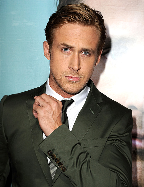 Ryan Gosling pua.hu