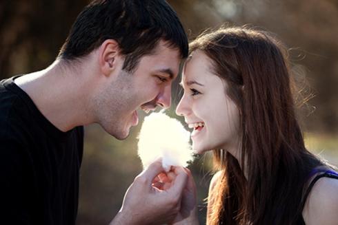 randevú szerelem