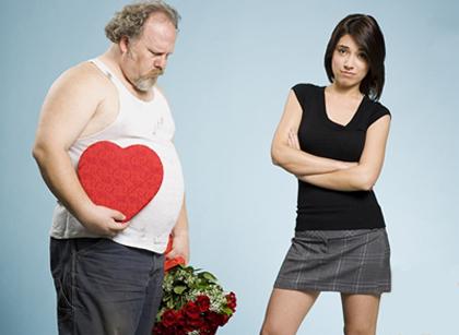 Honnan tudod, hogy egy randevú lány kedvel téged?