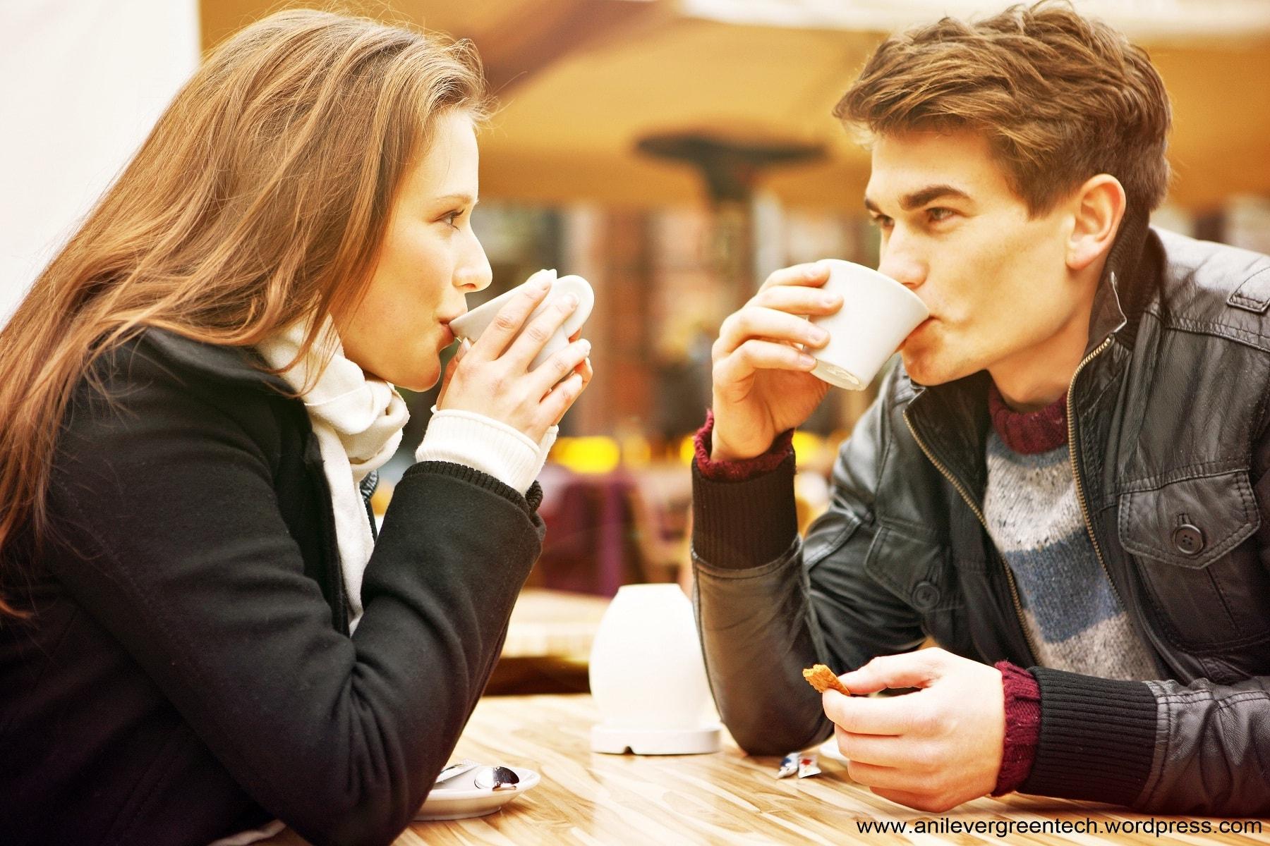 arra utal, hogy pszicho barátnővel randizsz