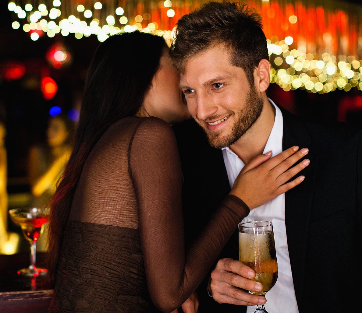 karácsonyi ajándékok egy srácnak, akivel éppen randevúztál