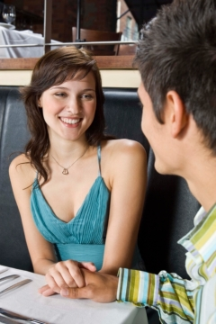 Hogyan lehet megtudni, hogy egy lány akarja-e csatlakozni