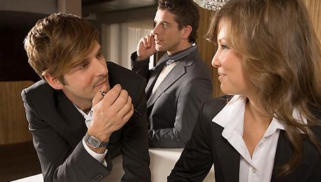 dos és ne tedd, amikor egy srácgal randizsz radioaktív randevú hogyan működik?